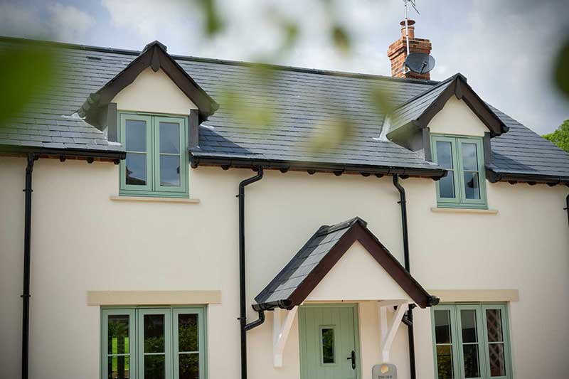 Residence Collection Windows Essex