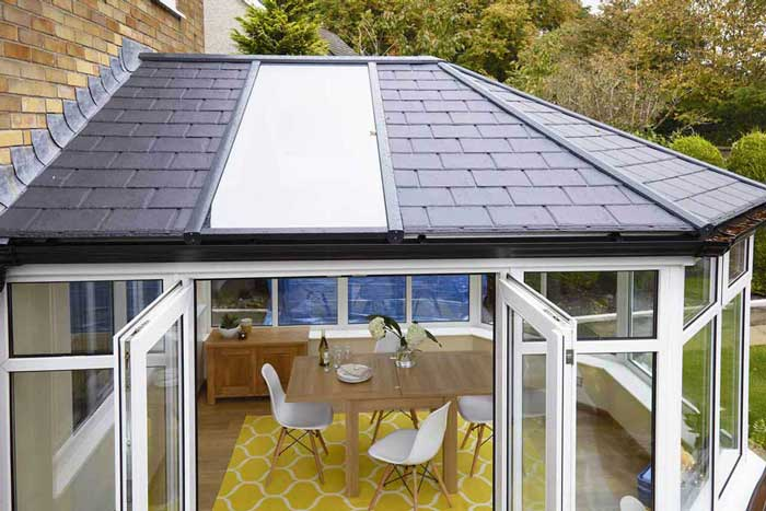Conservatory Roof Replacement Essex